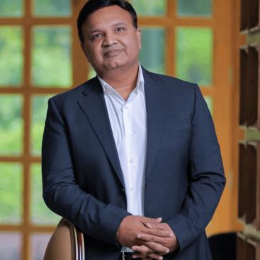 Naveen Rao | Dr. Naveen Rao